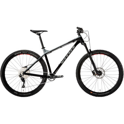 Vitus Sentier 29 VR Mountain Bike (SLX 1x11 - 2019)