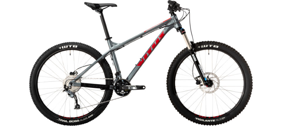 c3e8ebd4d Vitus Nucleus 275 VRS Mountain Bike (2019). 100583109. 5. (2) Read all  reviews. Zoom. View in 360° 360° Play video