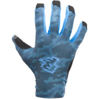 Race Face Ambush Camo Gloves