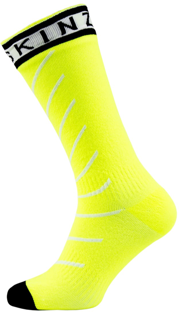 SealSkinz Super Thin Pro Mid sock with Hydrostop | Socks