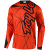 Troy Lee Designs Youth Sprint Jersey (Metric) - Maillots