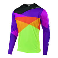 Troy Lee Designs Youth Sprint Jersey (Metric)