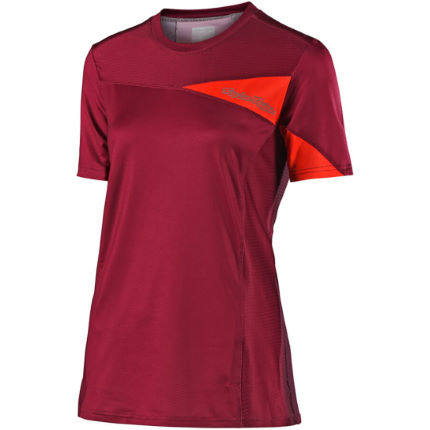 Troy Lee Designs Women's Skyline Short Sleeve Jersey