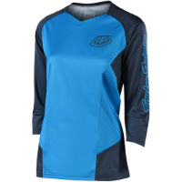 Troy Lee Designs Ruckus Radtrikot Frauen