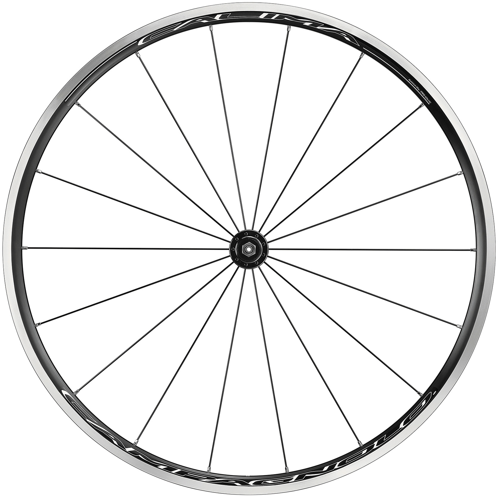 Campagnolo Modelår: N/A | cycling wheel