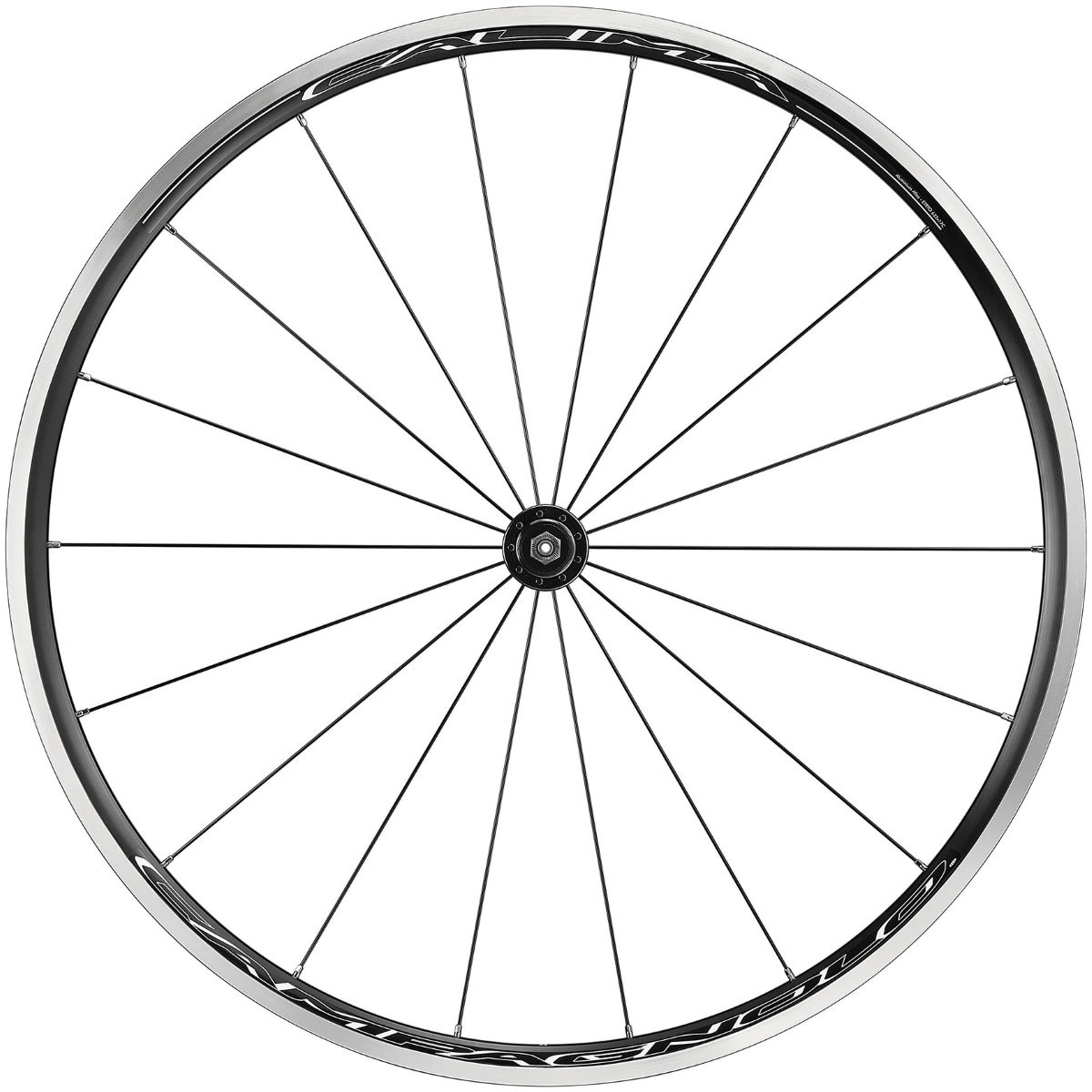 Campagnolo Calima C17 Front Road Wheel   Front Wheels