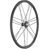 Campagnolo Shamal Mille C17 Rear Road Wheel with Brake Pads