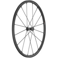 Campagnolo Shamal Mille C17 Front Road Wheel with Brake Pads