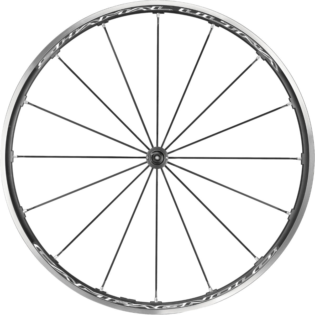 Campagnolo Shamal Ultra C17 Front Road Wheel   Front Wheels