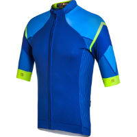 Funkier Isparo Mens Elite Short Sleeve Jersey