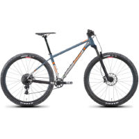 VTT semi-rigide Niner SIR 9 1-Star