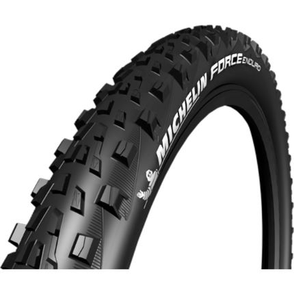 Michelin Force Enduro Gum-X TS TLR Rear MTB Tyre