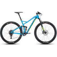 Niner RKT 9 RDO 1-Star Full Suspension Bike