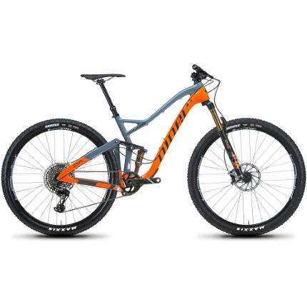 Niner JET 9 RDO 4-Star Full Suspension Bike