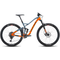Niner JET 9 RDO 2-Star Full Suspension Bike