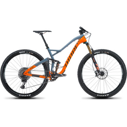 Niner JET 9 RDO 3-Star Full Suspension Bike