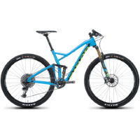 Niner RKT 9 RDO 3-Star Full Suspension Bike