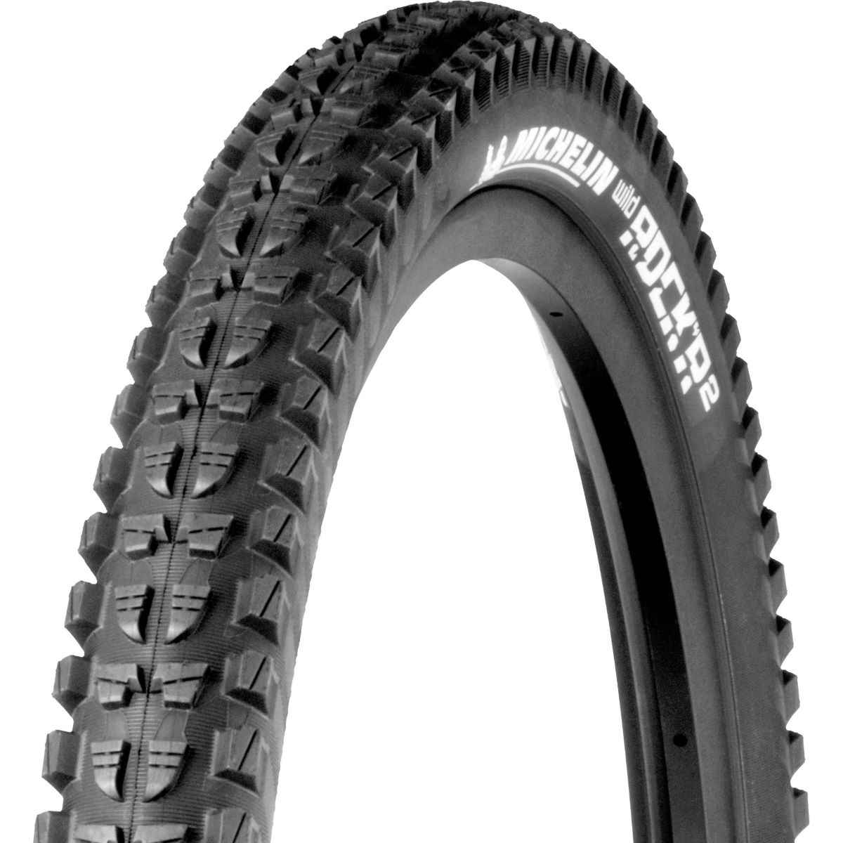 MICHELIN Michelin Rock R2 Enduro Magix TS TLR Front MTB Tyre   Tyres