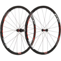 Fast Forward Carbon F3R FCC 30mm SP Wheelset