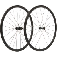 Fast Forward Carbon F3R Tubular 30mm SP DT240 Wheelset