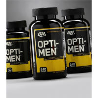 Optimum Nutrition Opti-Men (90 Capsules)