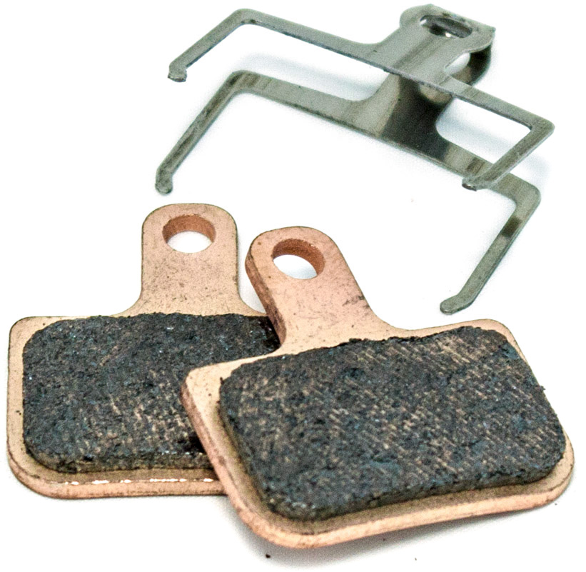 Clarks Sintered Brake Disc Pad (VRX864C) | Brake pads