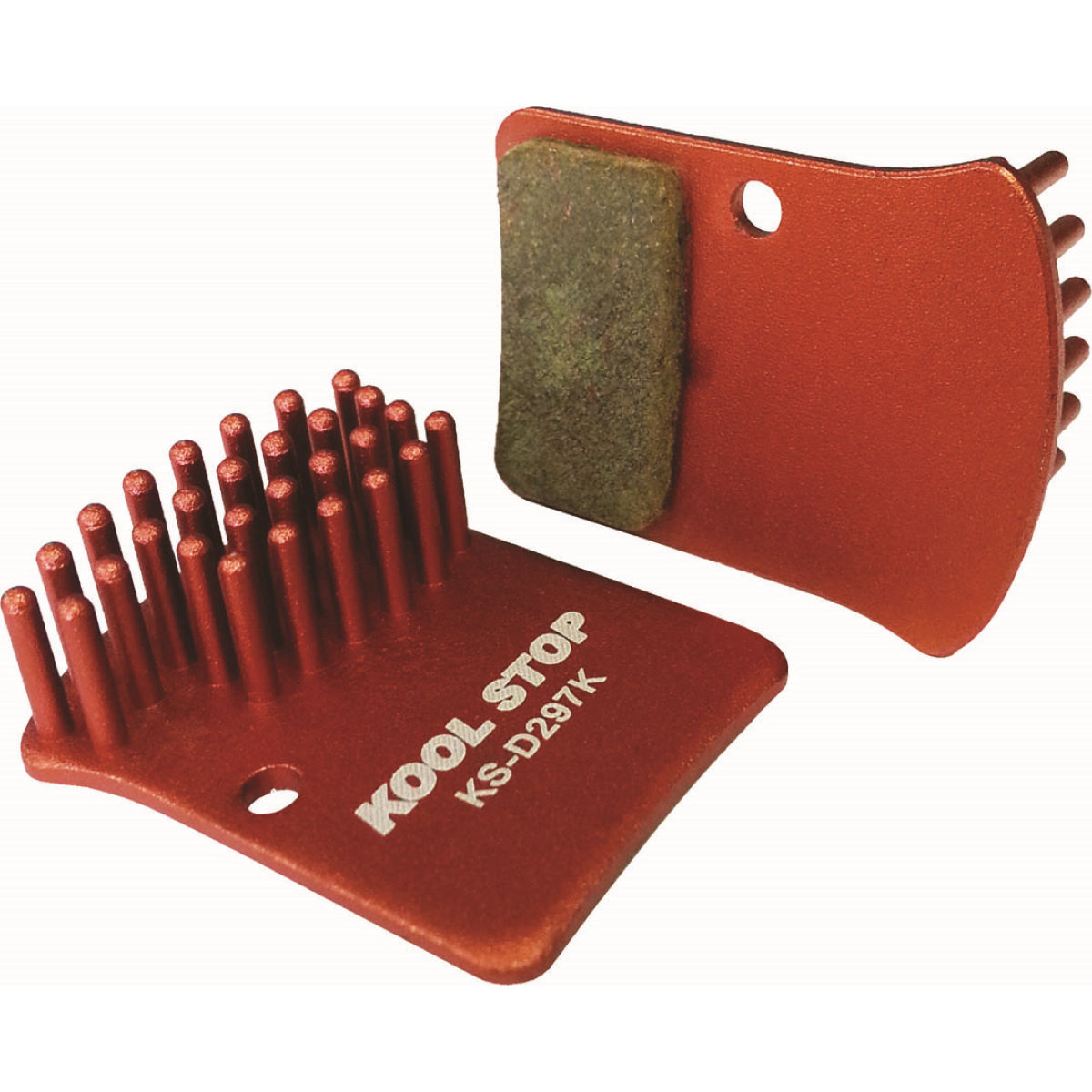 Kool Stop Kool Stop Sram Red Road Disc Pads   Disc Brake Pads