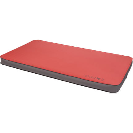 Exped MegaMat 10 LXW - Inflating Mat