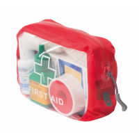 Exped Clear Cube First Aid Medium
