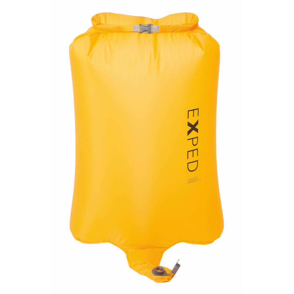 Exped Exped Schnozzel Pumpbag UL   Sleeping Accessories