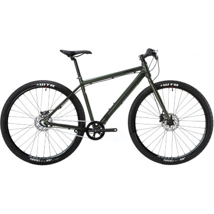 Vitus Dee VR City Bike (2019)