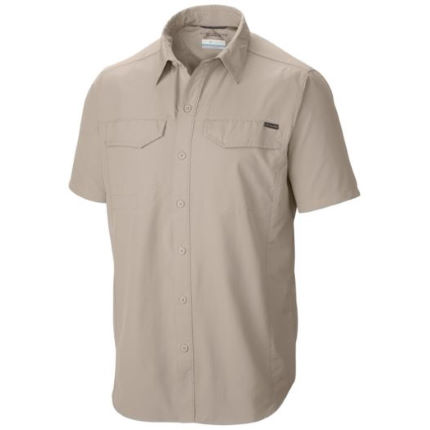 3dcc9ef2186 View in 360° 360° Play video. 1. /. 2. Columbia Silver Ridge™ Short Sleeve  Shirt ...