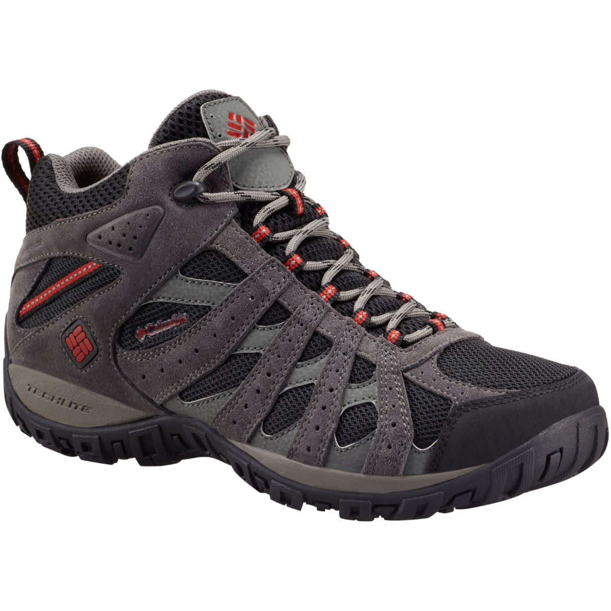 Columbia Columbia Canyon Point XT Mid Waterproof Shoes   Shoes