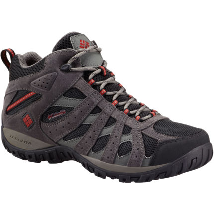 Columbia Canyon Point XT Mid Waterproof Shoes