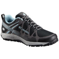 Columbia Womens Conspiracy™ V Outdry™ Shoes (Black)