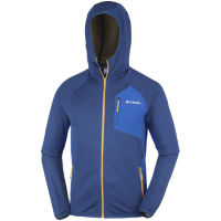 Columbia Triple Canyon™ Hooded Fleece