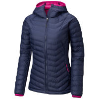 Columbia Womens Powder Lite™ Light Hooded Jacket