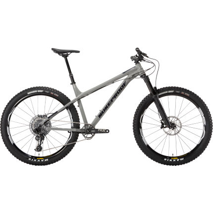 Nukeproof Scout 275 Comp Mountain Bike (2019)