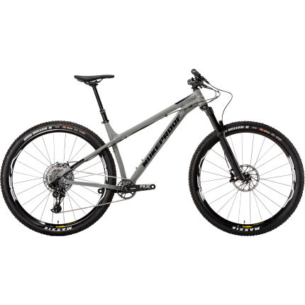 Nukeproof Scout 290 Comp Mountain Bike (2019)