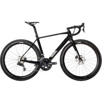 Vitus ZX-1 CRi Disc Road Bike (Ultegra Di2 - 2019)