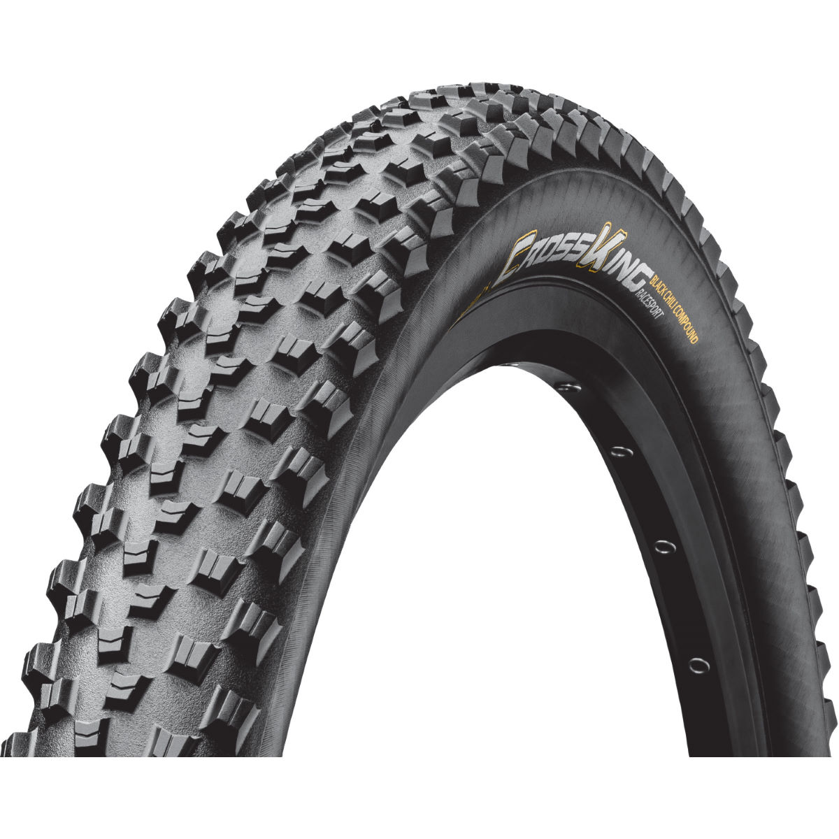 Continental Continental Cross King Folding MTB Tyre - RaceSport   Tyres