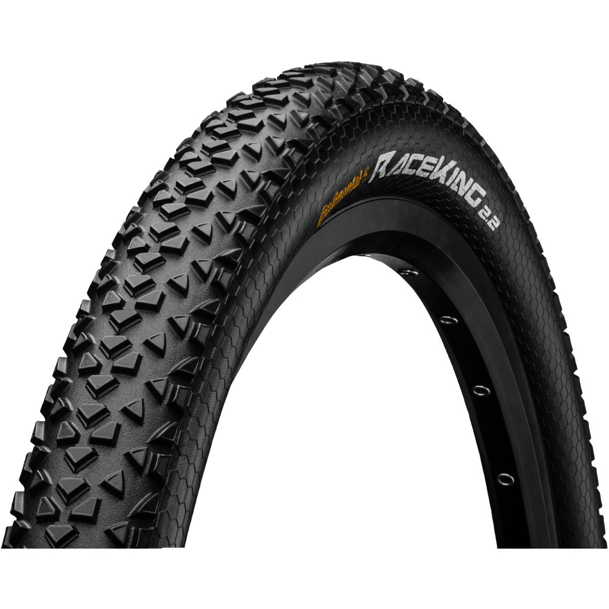 Continental Continental Race King Folding MTB Tyre - ProTection   Tyres