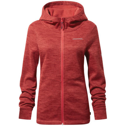 Craghoppers Women's Vector Hooded Jacket