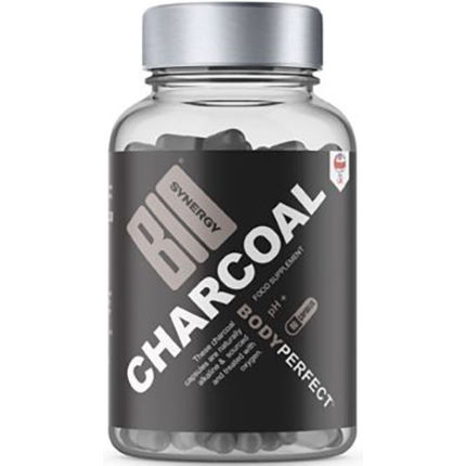 Bio-Synergy Body Perfect Charcoal (60 Capsules)