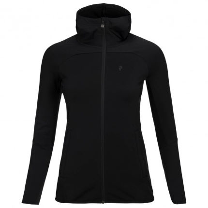 Peak Performance Women's Ace Hood Zip