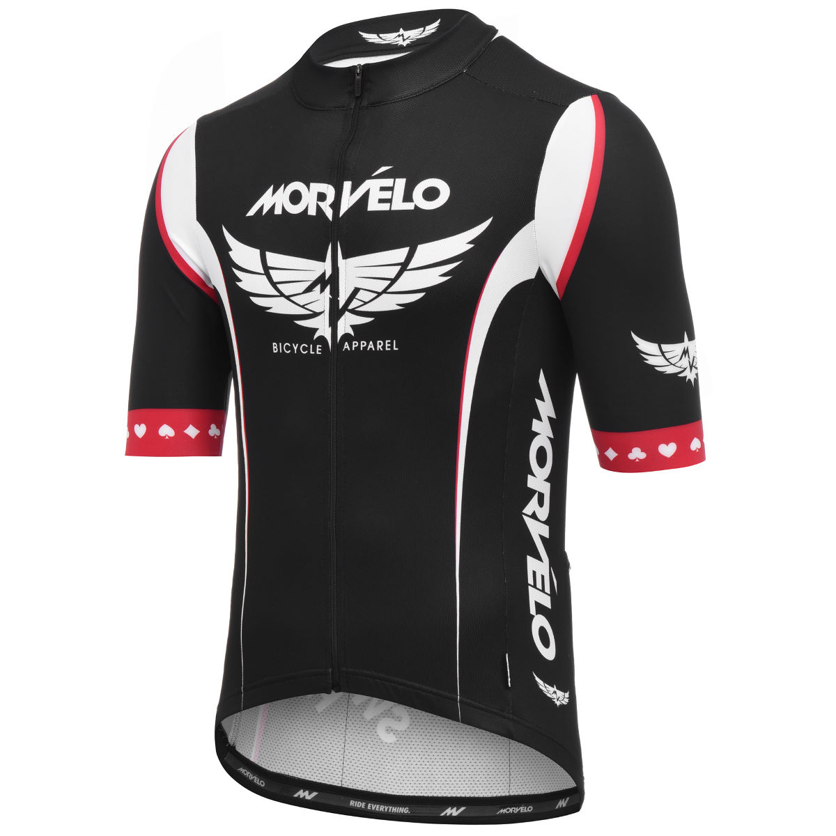 Maillot Morvélo 10 Year Celebration Unity - Maillots