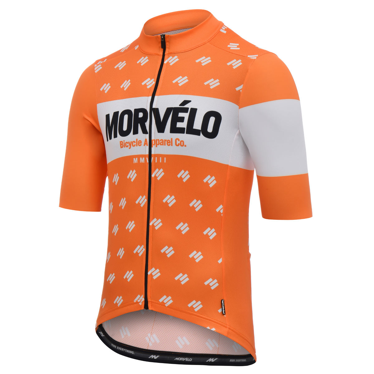 Maillot Morvélo 10 Year Celebration Ronde - Maillots