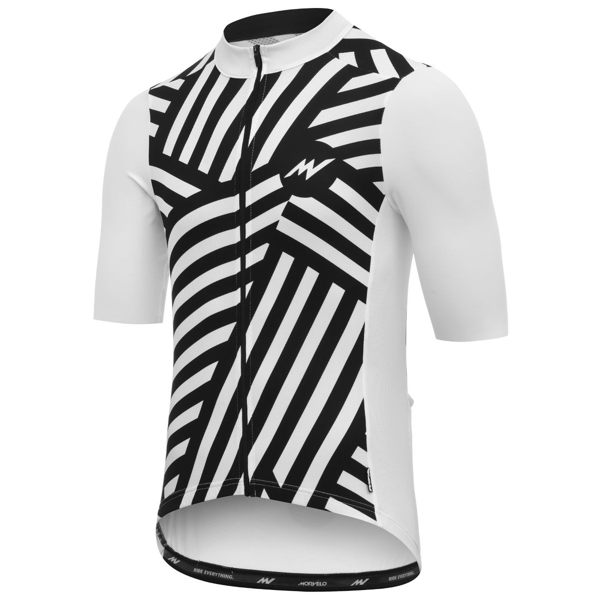 Maillot Morvélo 10 Year Celebration Point - Maillots