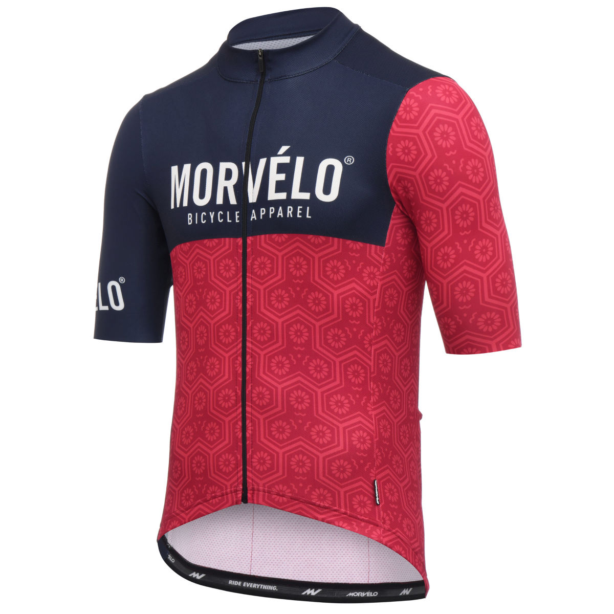 Maillot Morvélo 10 Year Celebration Double Good - Maillots