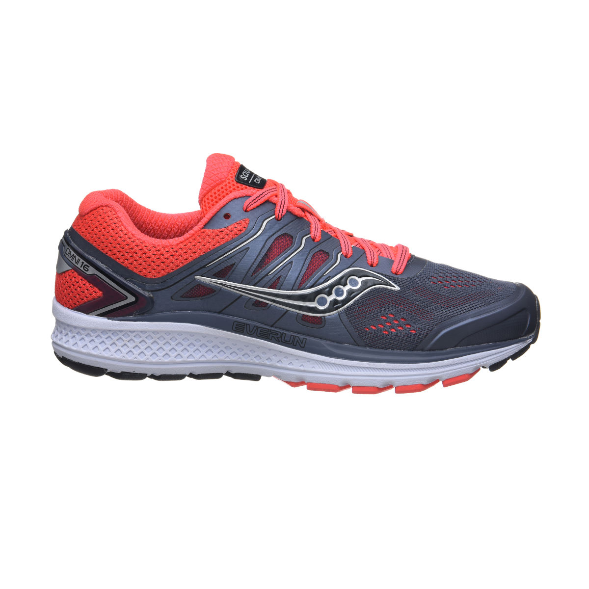 Saucony Women's Omni 16 Shoes   Running Shoes